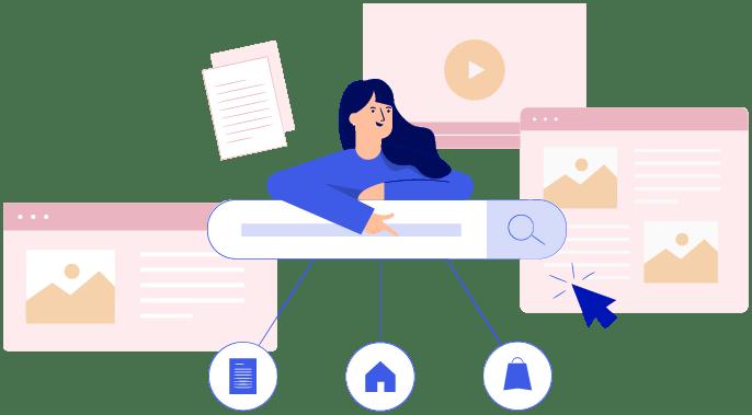 Agence webmarketing