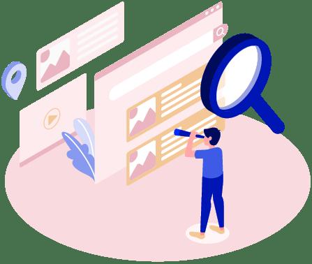 Conseil stratégie de communication digital - Kalelia