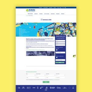 Optimisation de votre landing page