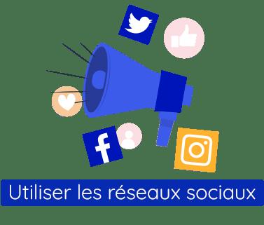 Formation digitale : se former aux réseaux sociaux