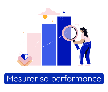 Formation digitale : mesurer sa performance