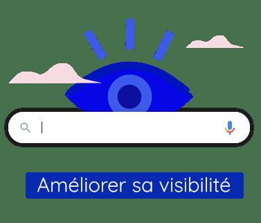 Formation digitale : améliorer sa visibilité sur le web
